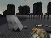 Half Life 2 Domino Mod